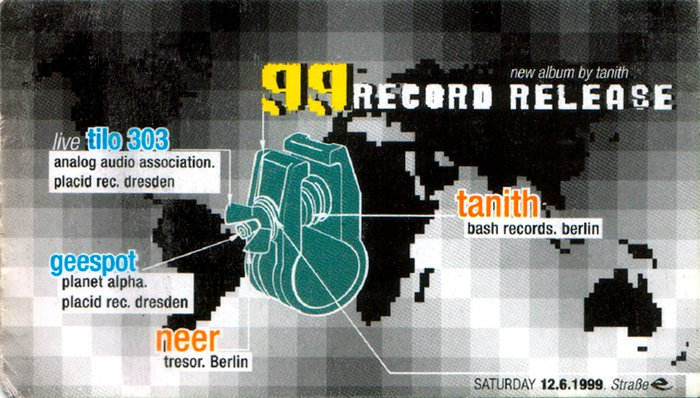 99 Record Release